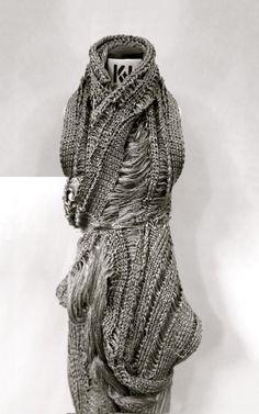 Paula Cheng 'Knit Theory'