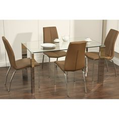 Wilfred Upholstered Dining Chair
