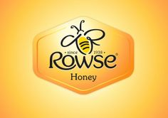 Rowse Honey (Redesigned) on Packaging of the World - Creative Package Design Gallery