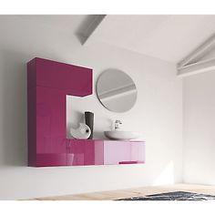 Leroy Merlin - Mobile bagno Eklettica 155 Mobili bagno €1557 More