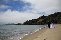 Angel Island! Love it. Went camping overnight there years ago with my spouse . . . must do it again soon.