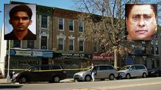 #BB4SP: A Beheading In Brooklyn ~> A Score Was Settled The Islamic Way ~> Video