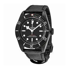 Tudor Heritage Black Bay Black Dial Automatic Mens Watch ... https://www.amazon.com/dp/B01M1CXUO2/ref=cm_sw_r_pi_dp_x_H8-Iyb06AVXQW