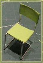 Easiest tutorial I've seen for this type of chair.  French website.... translate here:  http://translate.google.com/translate?hl=en&sl=auto&tl=en&prev=_dd&u=http%3A%2F%2Ffeerie76.pagesperso-orange.fr%2Fmesprojetschaise50.htm