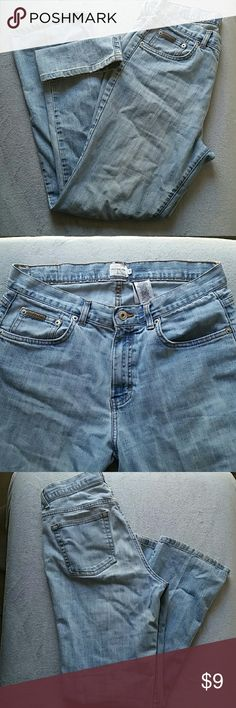 I just added this listing on Poshmark: 1  DAY SALE!! Calvin Klein Bootcut  Jeans. #shopmycloset #poshmark #fashion #shopping #style #forsale #Calvin Klein Jeans #Denim