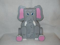 Elephants have always been a symble of by CaroleCustomCreation
