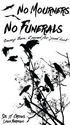 Salut mes chasseurs de livres! Pour aujourd'hui je vous chronique un beau coup de cœur fantasy avec Six of Crows de Leigh Bardugo. C'est une surprise inespérée car je n'en avais p…