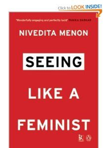 the feminist thesis