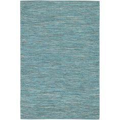Buy the Chandra Rugs 5 x 7 Direct. Shop for the Chandra Rugs 5 x 7 Blue Cotton Shag Area Rug Hand Woven in India and save.