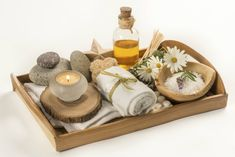 Consejos para exfoliar tu piel con esponjas vegetales