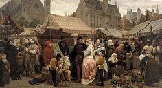 """Dans le """"viseur"""" : l'info sur tous les """"fronts"""" !: A la cité des sciences de Paris, le Moyen âge pren..."""