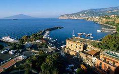 Sorrento, Italy: the perfect break - Telegraph