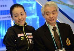 ISU Grand Prix of Figure Skating Final 2013/2014 - Day One