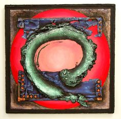 Peggy Zehring abstract art