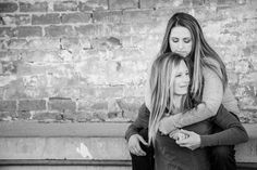 15 Beautiful Same-Sex Engagement Photos, Because True Love Does Exist And It's Wonderful