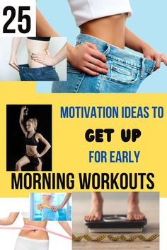 You an do this. You can do hard things. Follow just one of my ideas to increase your motivation and change your life. Wake up early to begin your fat burning journey with these quick and easy tips. Motivation is what you and your body needs for early morning workouts to become your routine. #supermompicks #earlymorningworkout #morningworkout #getfit #loseweight