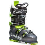 Lange SX 120 Ski Boots Black/Lime Mens - http://www.skigearoutdoor.com/lange-sx-120-ski-boots-blacklime-mens/  Find the best Ski Gear  http://www.skigearoutdoor.com click here