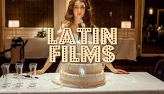 Cover - Latin Films