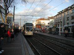 Köln Ehrenfeld, Germany