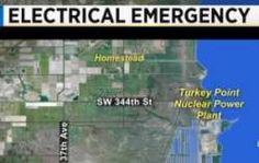 """TV: Explosion hits US nuclear plant — Officials declare emergency alert — """"Fire shuts down reactor"""" — Gov't conducting special investigation, possible """"serious safety consequences"""" — """"Atmospheric steam dumps"""" required (VIDEO) « ENENews.com – Energy News"""