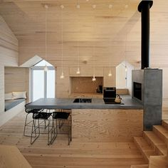 Fantastic Holiday Home in Norway - NordicDesign