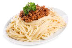 Makes a Million Meals Meat Sauce | Stretcher.com