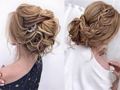 20 Best Formal / Wedding Hairstyles to Copy in 2018