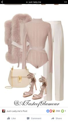 Untitled A fashion look from November 2015 by leilaallaf featuring Elie Saab, Emilia Wickstead, Schutz and Chloé Classy Outfits, Chic Outfits, Fashion Outfits, Womens Fashion, Fashion Trends, Classy Casual, Beautiful Outfits, Mode Chic, Mode Style