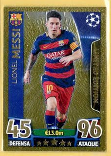 Pin En Messi