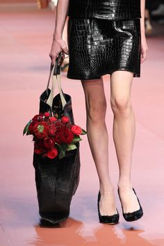 Dolce & Gabbana Fall 2015 Ready-to-Wear - Collection
