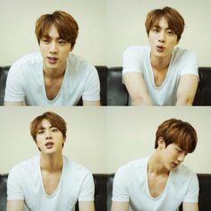 #jin worldwide handsome