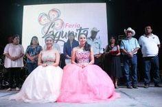 """La Lagunita, Landa de Matamoros, Qro. """"Nuestras Fiestas Tradicionales son una celebración para unir a las familias, en este Gobierno..."""