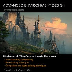 Advanced Environment Design