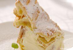 Pudingový koláč