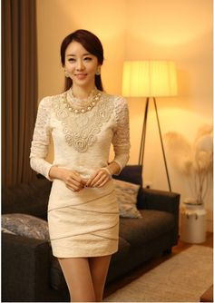 2014 Fashion Lace Tops For Women Chiffon Blouse Women Blouse Camisas Femininas Blusas Femininas Womens Tops Fashion 2014 Blouses $90.00