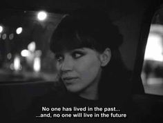 """Alphaville (1965) 