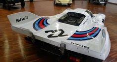 """1971 Porsche 917 - K """"LMK"""" mit Strassenzulassung / road licensed   Classic Driver Market"""