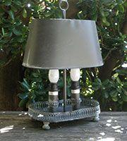 Lámpara modelo Norfolk
