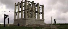 Journées du patrimoine : visitez le gibet de Montfaucon disparu en 1760