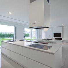 Sencillez de composición y riqueza de materiales son las características fundamentales del modelo Gofratto.