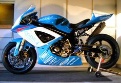 """SV650 Code4 Superbike  """"hnnnnnnnnnnnng"""""""