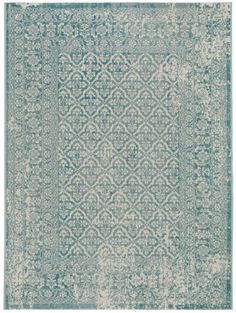 Antique turquoise rug Source by Carpet Decor, Diy Carpet, Modern Carpet, Modern Rugs, Rugs On Carpet, Hall Carpet, Stair Carpet, Cheap Carpet, Turquoise Rug
