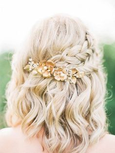 Braiding shoulder length hair: 15 foolproof instructions for every day house decoration More frisuren haare hair hair long hair short Prom Hairstyles For Short Hair, Trendy Hairstyles, Braided Hairstyles, Teenage Hairstyles, Hairstyles 2018, Amazing Hairstyles, Wedding Hair For Short Hair, Spring Hairstyles, Party Hairstyles