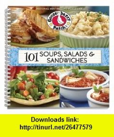 101 Soups, Salads  Sandwiches (101 Cookbook Collection) (9781612810331) Gooseberry Patch , ISBN-10: 1612810330  , ISBN-13: 978-1612810331 ,  , tutorials , pdf , ebook , torrent , downloads , rapidshare , filesonic , hotfile , megaupload , fileserve