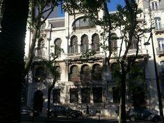 Casa em Av. da Liberdade, Lisboa