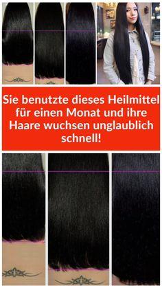 So Bekommt Man Lange Dicke Haare Das Beste Mittel Für Haarwachstum