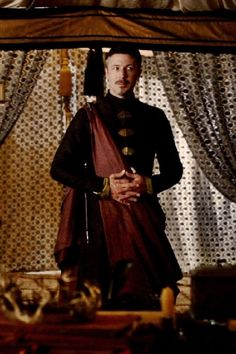 Petyr Baelish. The one person I hate more than Joffery.