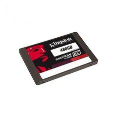Kingston SSD HDD 480GB SKC300