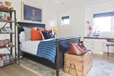 17 Best images about room for boys on Pinterest | Boy rooms, Boy bedrooms and Jenny lind bed