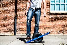 Onewheel The Self-Balancing Electric Skateboard by Future Motion — Kickstarter